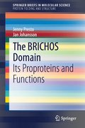 The BRICHOS Domain