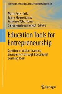 Education Tools for Entrepreneurship - Marta Peris Ortiz