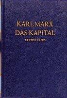 Das Kapital 1. Kritik der politischen �konomie (h�ftad)