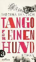 Tango f�r einen Hund (h�ftad)