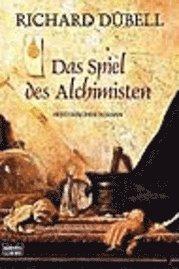 Das Spiel des Alchimisten (pocket)