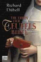 Die Erbin der Teufelsbibel (pocket)