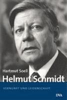 Helmut Schmidt (inbunden) - 9783421053527_large