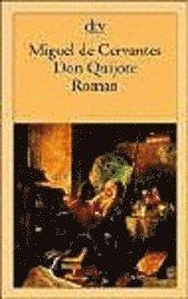 Der sinnreiche Junker Don Quijote von der Mancha (h�ftad)
