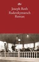 Radetzkymarsch Roman (h�ftad)