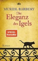 Die Eleganz DES Igels (h�ftad)