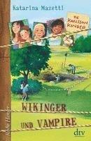 Die Karlsson-Kinder Wikinger und Vampire (inbunden)