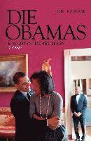 Die Obamas (h�ftad)