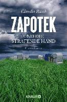 Zapotek und die strafende Hand (h�ftad)