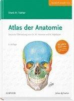 Atlas der Anatomie (h�ftad)