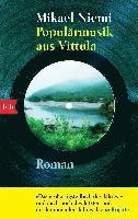 Popul�rmusik aus Vittula (ljudbok)