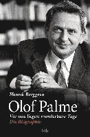 Olof Palme - Vor uns liegen wunderbare Tage (inbunden)