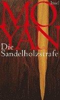 Die Sandelholzstrafe (inbunden)