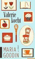 Valerie kocht (inbunden)