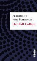 Der Fall Collini (inbunden)