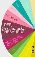 Der Geschmacksthesaurus (e-bok)