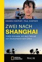 Zwei nach Shanghai (häftad)