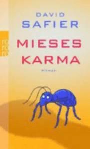 Mieses Karma (häftad)