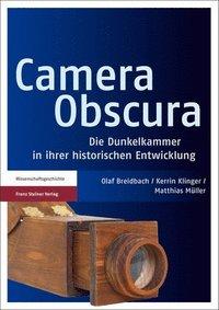 Camera Obscura (h�ftad)