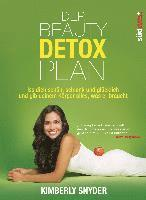 Der Beauty Detox Plan (h�ftad)