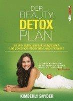 Der Beauty Detox Plan (h�ftad)