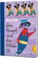 Jim Knopf und die Wilde 13 (inbunden)
