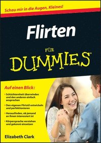 Flirten Fur Dummies (German Edition): 9783527710782: Amazon.com: Books