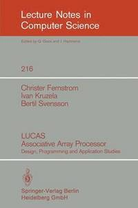 Lucas Associative Array Processor (inbunden)
