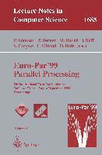 Euro-Par'99 Parallel Processing (h�ftad)