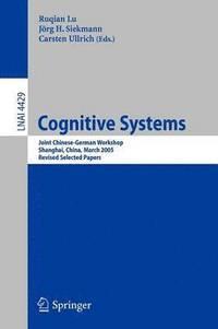 Cognitive Systems (inbunden)