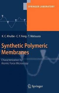 Synthetic Polymeric Membranes