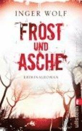 Frost und Asche (inbunden)