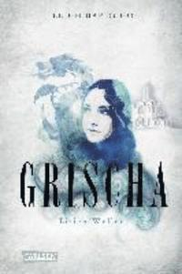 Grischa 02: Eisige Wellen (inbunden)
