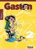 Gaston 02 (häftad)