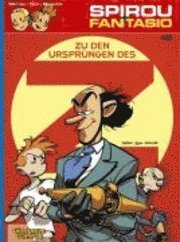 Spirou & Fantasio 48 (h�ftad)