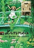 Linnea Im Garten Des Malers (kartonnage)