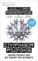 Cypherpunks (h�ftad)