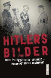 Hitlers Bilder (inbunden)