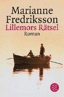 Lillemors R�tsel (e-bok)