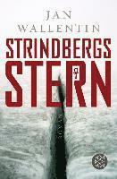 Strindbergs Stern (inbunden)