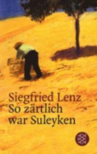 So Zartlich War Suleyken (pocket)