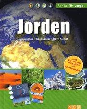 Jorden Uppbyggnad Kontinenter Hav Klimat