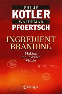 Ingredient Branding (inbunden)