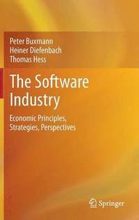 The Software Industry (inbunden)