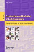 Construction and Evolution of Code Generators