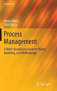 Process Management (inbunden)