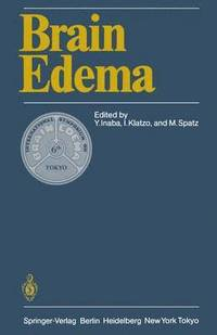Cerebral edema papers research