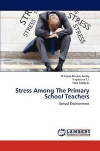 stress among teachers Teacher occupational stress is a real phenomenon and that high levels are reliably associated with a range of casual factors, including those intrinsic to teaching, individual vulnerability and systematic influences.