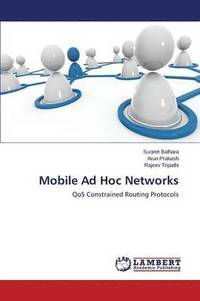 Mobile ad hoc networks by sivaram murthy
