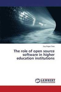the role of higher education institutions The sustainability code for higher education institutions 2nd revised draft  an  elementary role befalls the education and academic system and its individual.